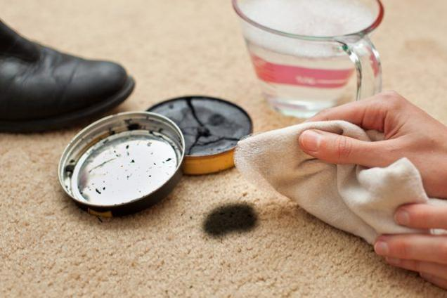 Read Article: How Rubbing Alcohol is Used For Shoe Polish Removal?