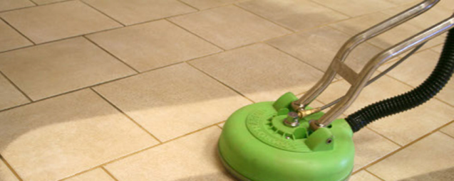 Natural Products For Grout And Tile Cleaning