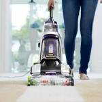 Some Chemicals in Carpet Cleaners Which Are Unsafe For People