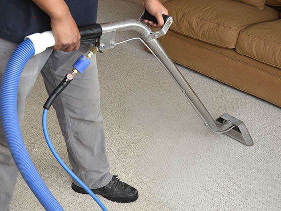 Why Does Your Carpet Gets Dirty Even After Cleaning?