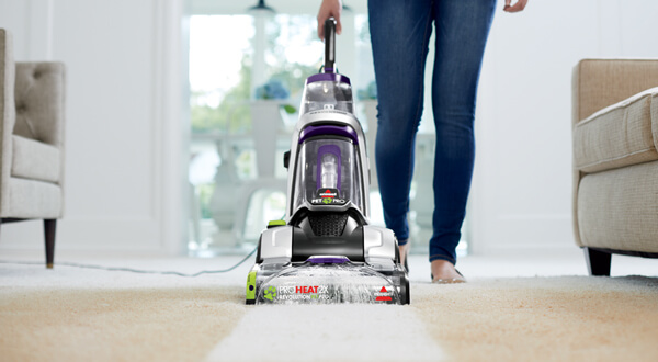 Some Chemicals In Carpet Cleaners Which Are Unsafe For Humans