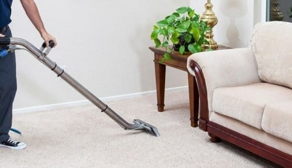 How to Make Your Carpets Look like New Again