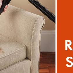 View Photo: Upholstery Cleaning Services