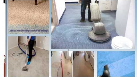 Watch Video: Brisbane Carpet Cleaning | 0410 452 014