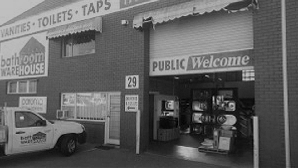 View Photo: Bathroom Warehouse Back in 1996
