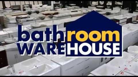 Watch Video: Bathroom Warehouse - Osborne Park, Perth WA!