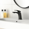 New Range of Matte Black Tapware and Accessories from Phoenix