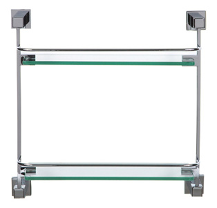 View Photo: 8300 Series Double Glass Shelf