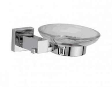 8300 Series Glass Soap Holder