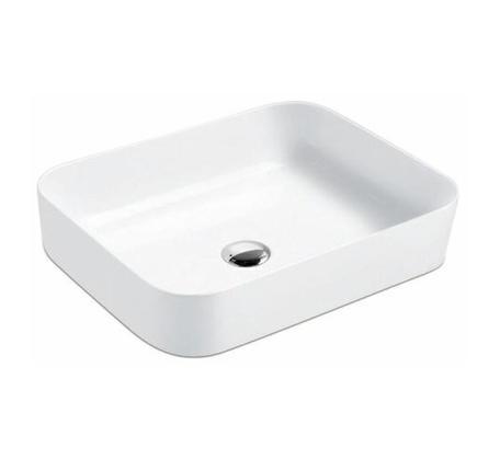 BB283 Premium White Ceramic Basin