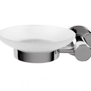 View Photo: Bella Glass Soap Dish