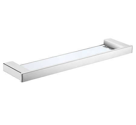 Blade Glass Shelf Bathroom Accessory