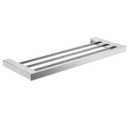 Blade towel shelf bathroom accessory