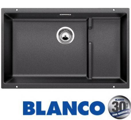 View Photo: Blanco Subline undermount sink - Anthracite