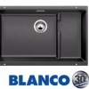 Blanco Subline undermount sink - Anthracite