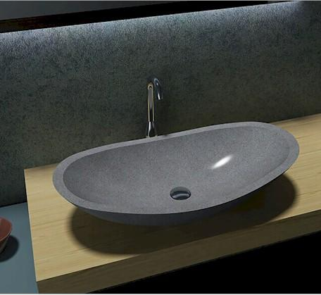 View Photo: Boat Stone Basin - 750mm