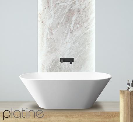 View Photo: Cavalier Stone Bath 1690 - 10 Years Warranty