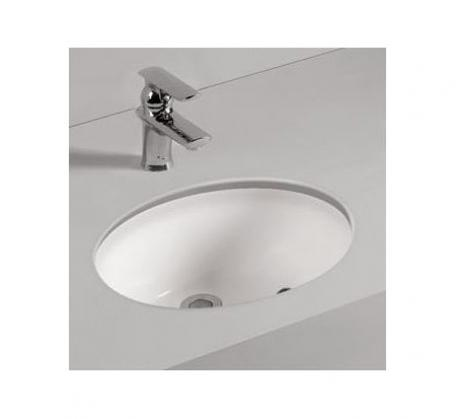 Ceramic Undermount Basin HD-7A