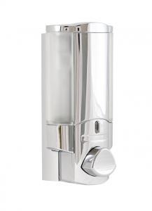 View Photo: Chrome Soap Dispenser