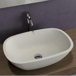 View Photo: Dianna Stone Basin - 550mm