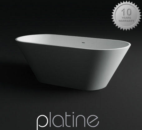 View Photo: Duna Stone Bath 1690