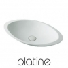 Ellipse Above Counter Stone Basin