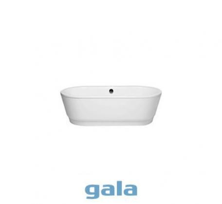 View Photo: Emma Free Standing Bath 1800 x 800 - 3.5mm Enamelled Steel and Acrylic