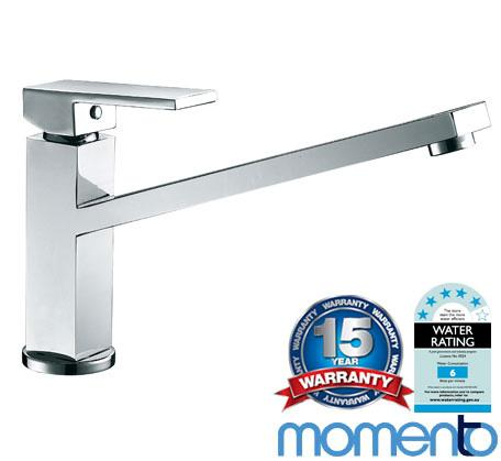 View Photo: Europa Swivel Sink Mixer
