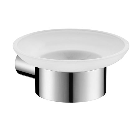 View Photo: Eva Toilet Paper Holder Chrome