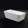 Fogo BACK TO WALL Stone Bath 1600