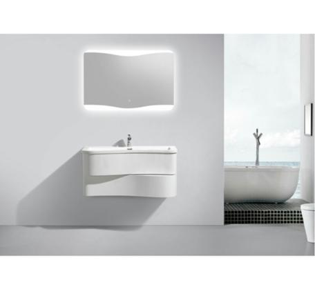 View Photo: Formica 900mm Wall Hung Vanity