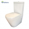 Gallaria Tropical Wall Facing Toilet Suite