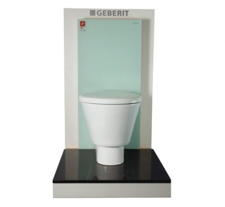 View Photo: Geberit Monolith Cistern - Black, White or Green