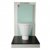 Geberit Monolith Cistern - Black, White or Green