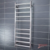 Heated Towel Ladder 430mm x 1100mm - 10 Round Bars