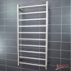 Heated Towel Ladder 600mm x 1200mm - 10 Square Bars
