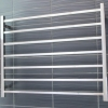 Heated Towel Rail 950x750mm - 7 Square Bars