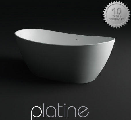 View Photo: Impro Stone Bath 1638