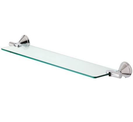 View Photo: Ivy Glass Shelf