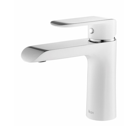View Photo: Kara White/Chrome Basin Mixer