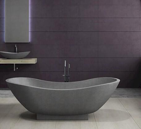 View Photo: Mango Stone Bath - 1800