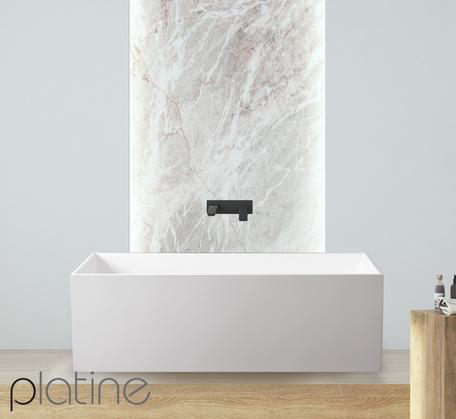View Photo: Maurepas Stone Bath 1500 - 10 Years Warranty