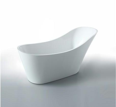 View Photo: M-BT205 Free standing bath 1700