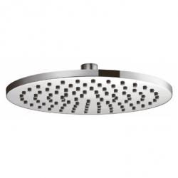 View Photo: Milan Round 200mm Shower Head - Chrome