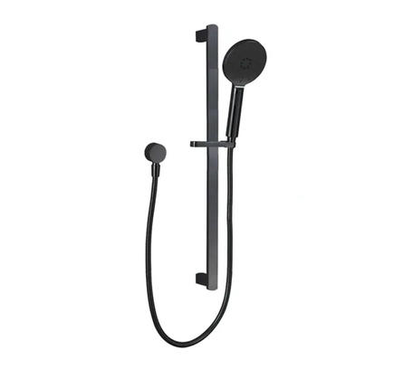 View Photo: Mimi Hand Shower On Rail - Matte Black
