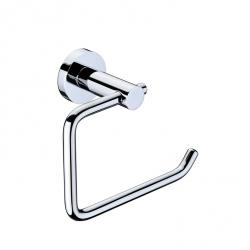 View Photo: Mirage Toilet Paper Holder Loop Chrome