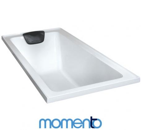 View Photo: Momento Alfa Acrylic Bath