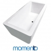 Momento Angulo Free Standing Bath  - Available in 2 sizes
