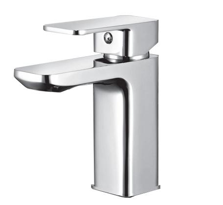 View Photo: Momento Axus Basin Mixer