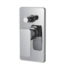 Momento Axus Bath/Shower Wall divertor Mixer